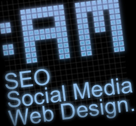 A.M. Design - SEO, Social Media & Web Design Services