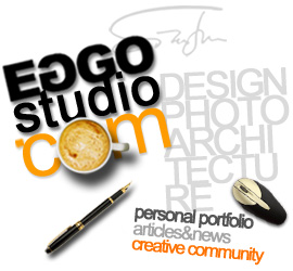 Creative Shop, Portfolios: Design, Graphics, Architecture & Photography